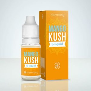 Mango KUSH CBD E-juice