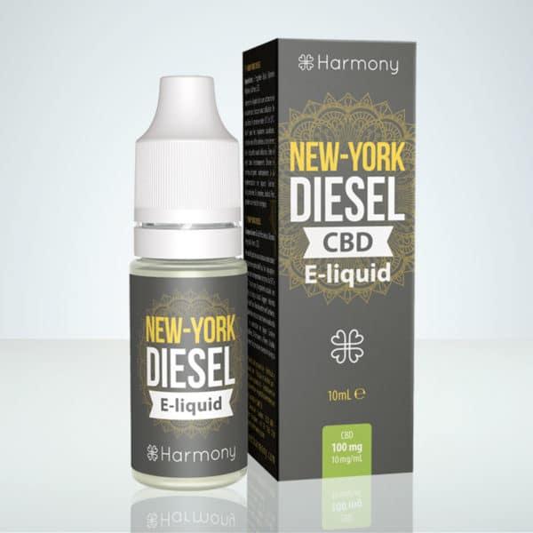 Harmony New York Diesel