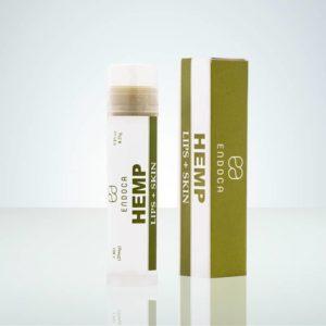 Endoca - CBD Hemp Lips + Skin 20mg