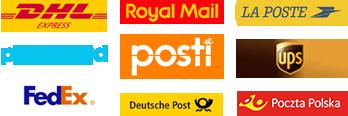 CBD postal service herbmed